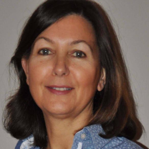 véronique prades - thérapie de couple - coaching - logo
